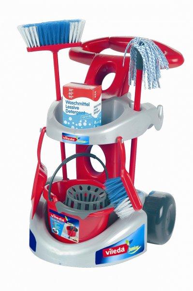 KLEIN - Vileda veľký upratovací vozík