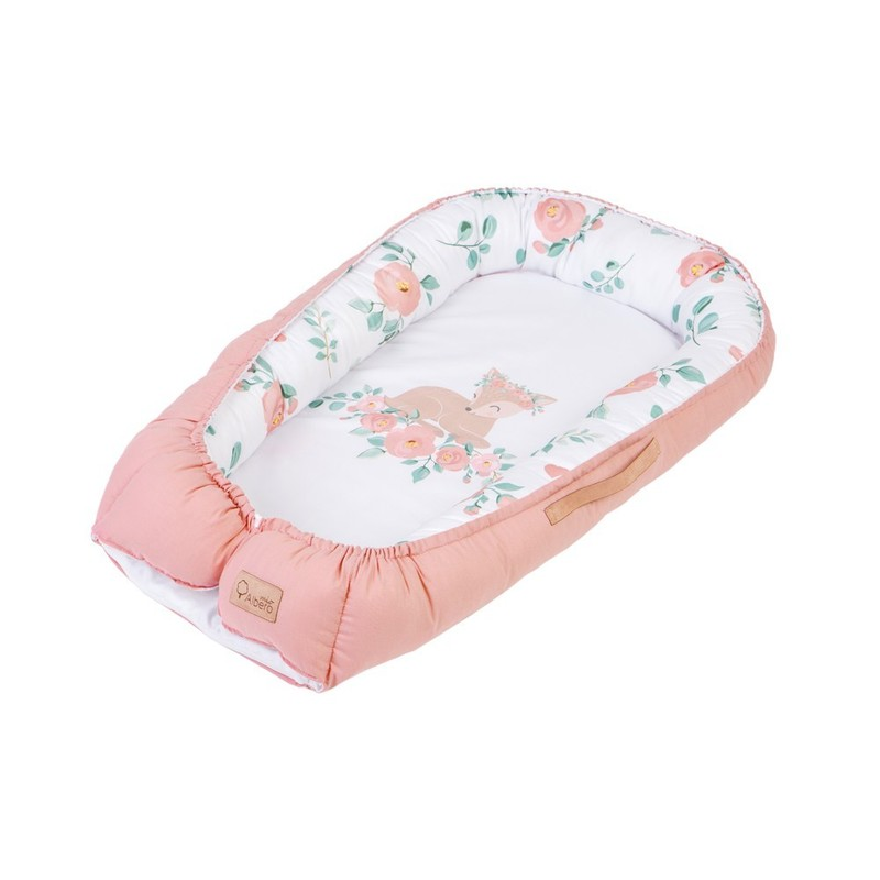 KLUPS - Hniezdo pre bábätko Rose