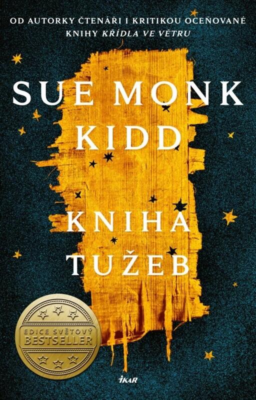 Kniha tužeb - Kidd Sue Monk