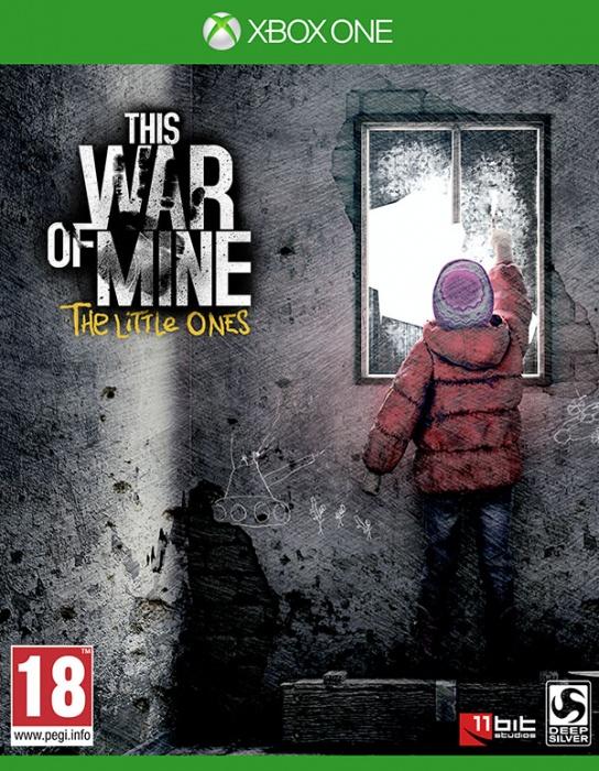 KOCH MEDIA - XONE This War of Mine: The Little Ones