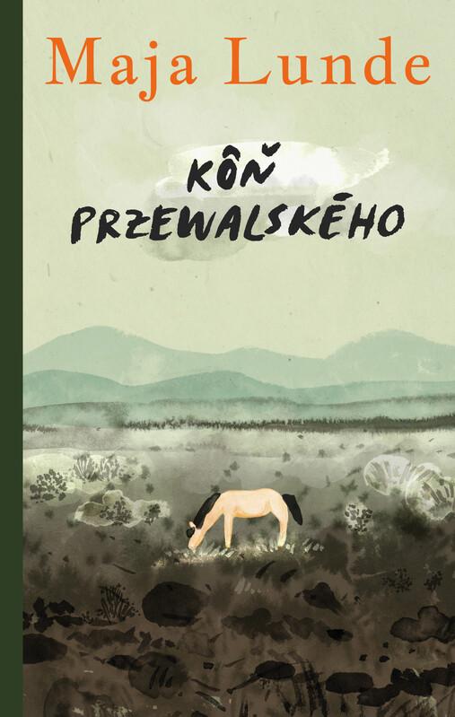 Kôň Przewalského - Maja Lunde