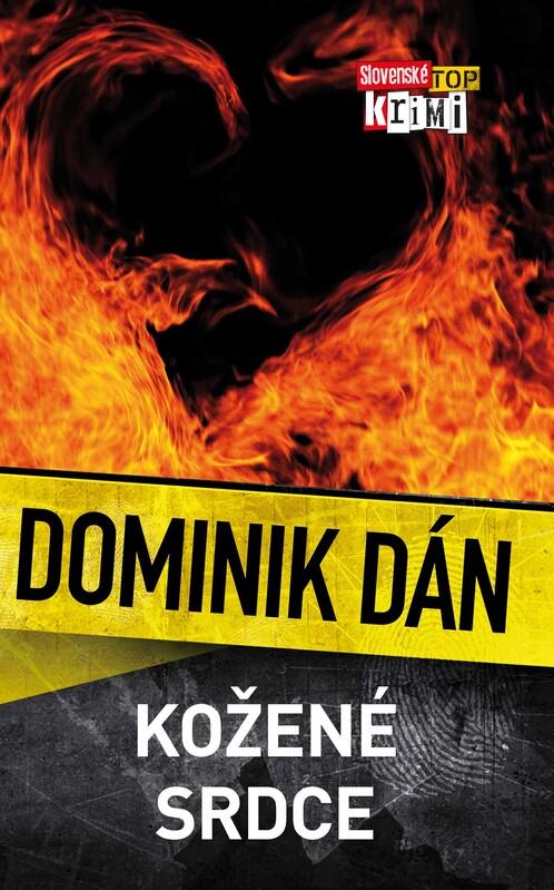 Kožené srdce - Dominik Dán