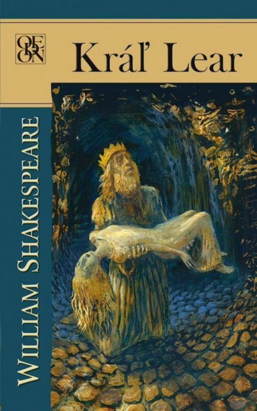 Kráľ Lear - Shakespeare William