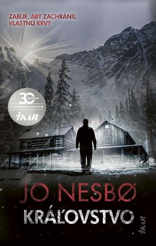 Kráľovstvo - Jo Nesbo