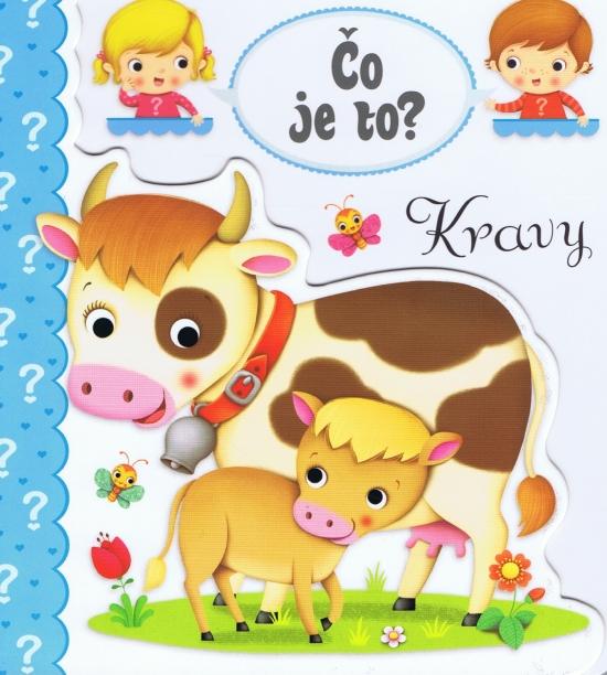 Kravy- Čo je to?