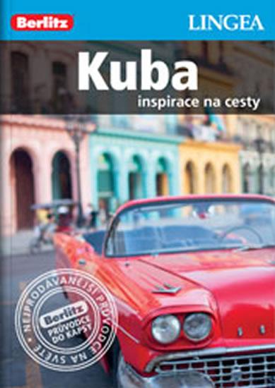 Kuba - Inspirace na cesty