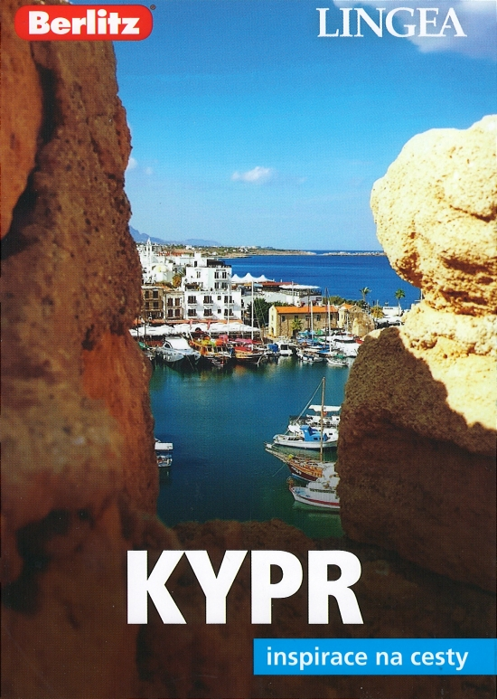 Kypr - inspirace na cesty - 2. vydanie