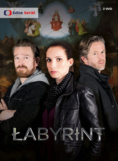 Labyrint - 2 DVD