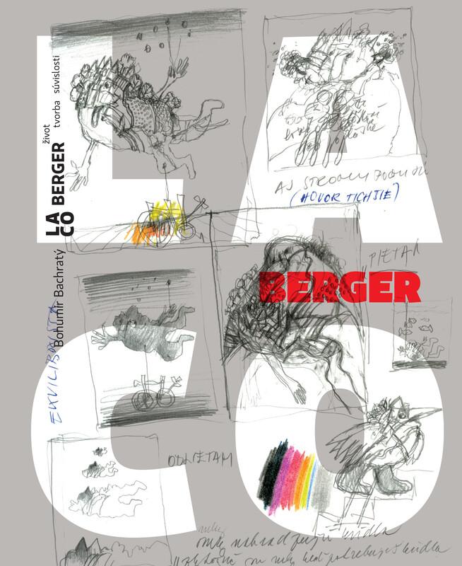 Laco Berger - Bohumír Bachratý