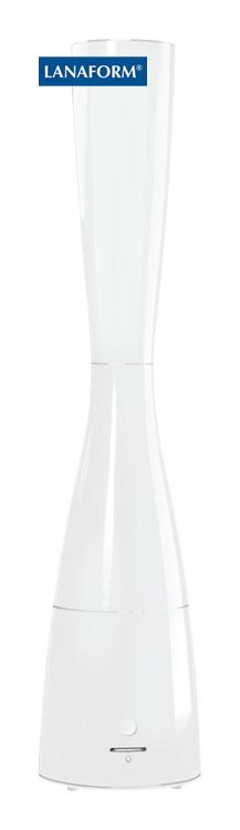 LANAFORM - Living zvlhčovač vzduchu a difúzor vône.