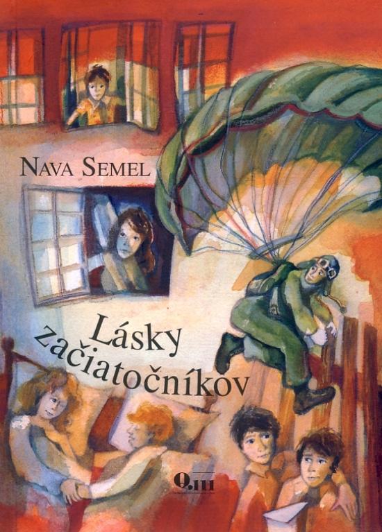 Lásky začiatočníkov - Nava Semel