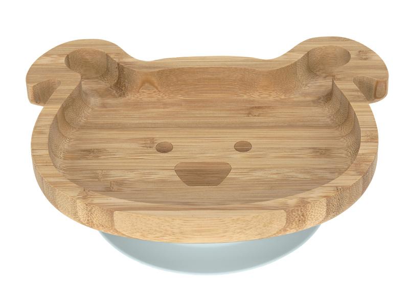 LÄSSIG - miska Platter Bamboo Chums Dog