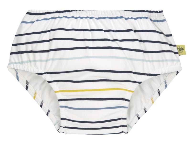 55c47ae9b LÄSSIG - plavky Swim Diaper Boys little sailor navy 12 mo. - Market24.sk