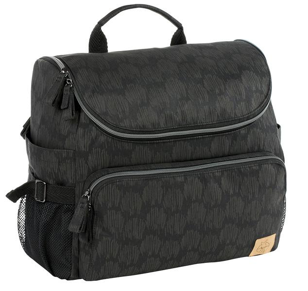 LÄSSIG - Taška na rukoväť Casual All-a-round Bag black