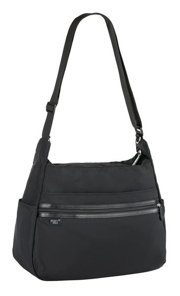 LÄSSIG - Taška na rukoväť Marv Urban Bag black