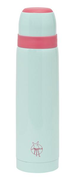 LÄSSIG - Termoska Thermos Flask aqua