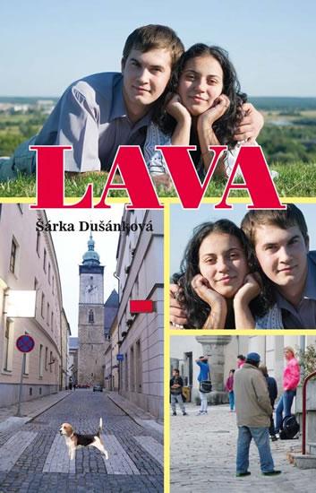 Lava - Šárka Dušánková