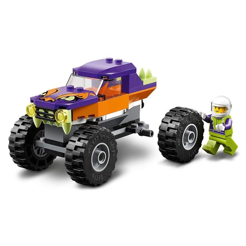LEGO - City 60251 Monster truck