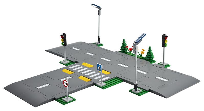 LEGO - City 60304 Križovatka