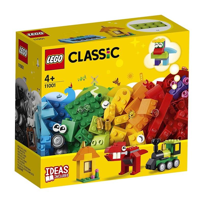 LEGO - Classic 11001 Kocky pre rôzne nápady