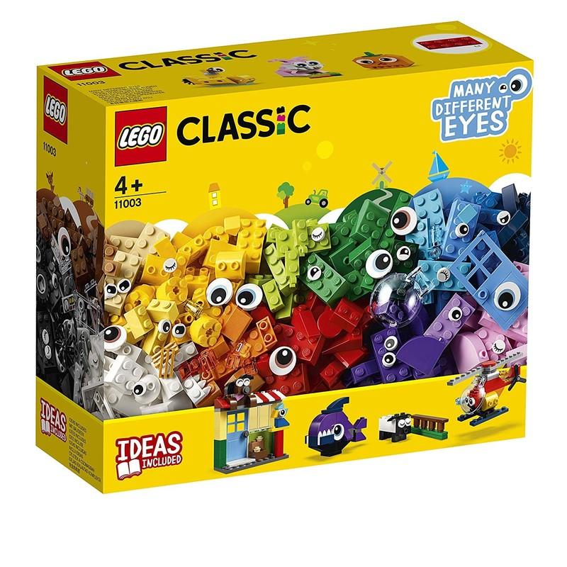 LEGO - Classic 11003 Kocky a oči