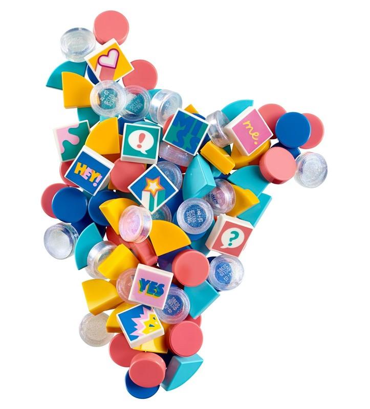 LEGO - DOTS 41916 Doplnky – 2. séria