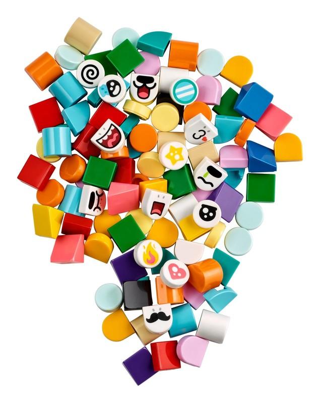 LEGO - DOTS 41931 doplnky – 4. séria