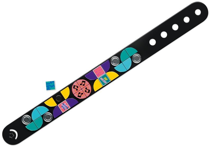 LEGO - DOTS 41933 Náramok - disko trysko