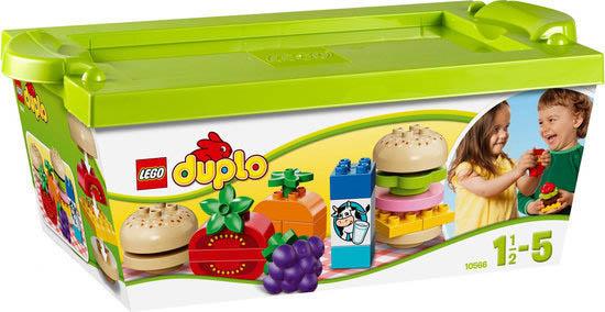 LEGO - Duplo 10566 Tvorivý piknik
