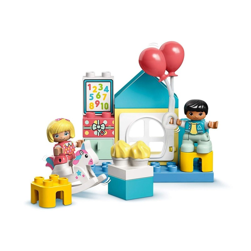 LEGO - DUPLO Town 10925 Izbička na hranie
