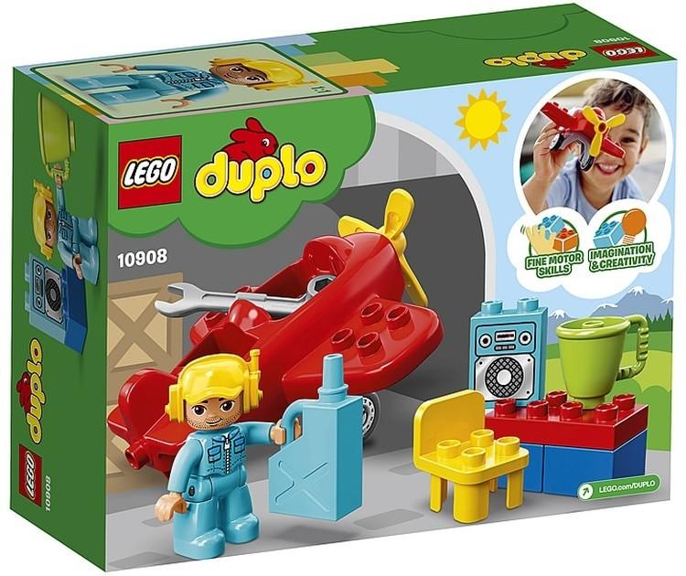 LEGO - DUPLO10908 Lietadlo