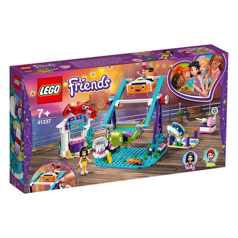 LEGO - Friends 41337 Podmorský kolotoč