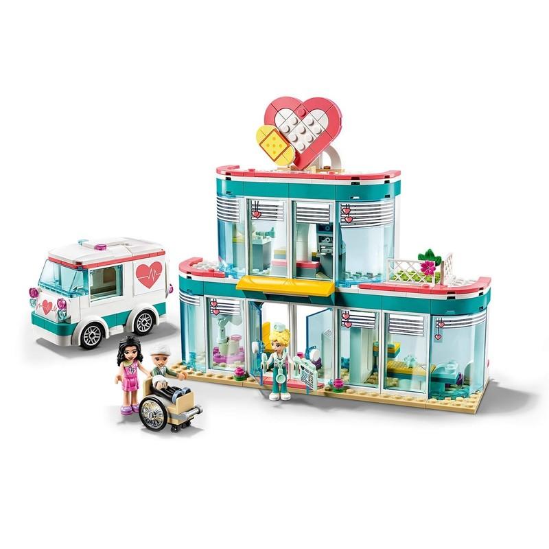 LEGO - Friends 41394 Nemocnica v Heartlake