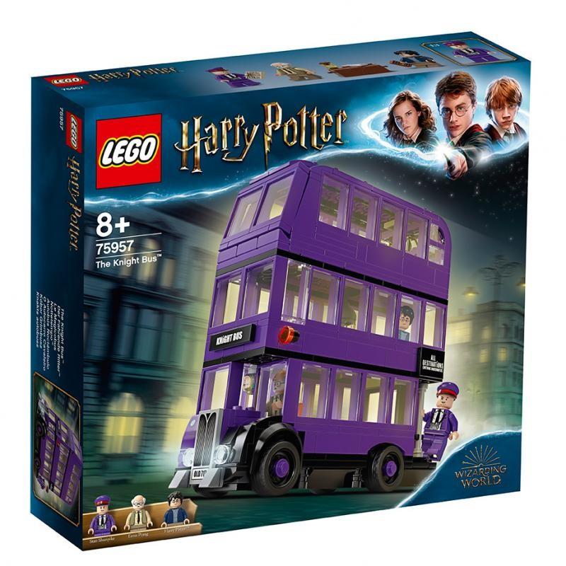 LEGO - Harry Potter™ 75957 Rytiersky autobus