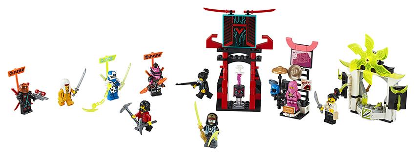 LEGO - Hráčska Burza