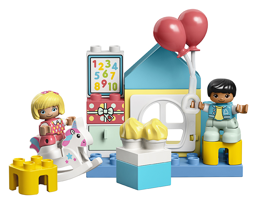 LEGO - Izbička Na Hranie