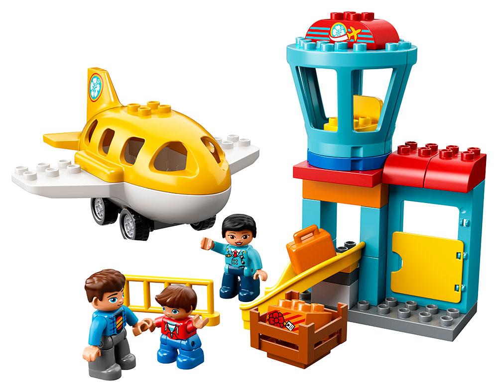 LEGO - Letisko