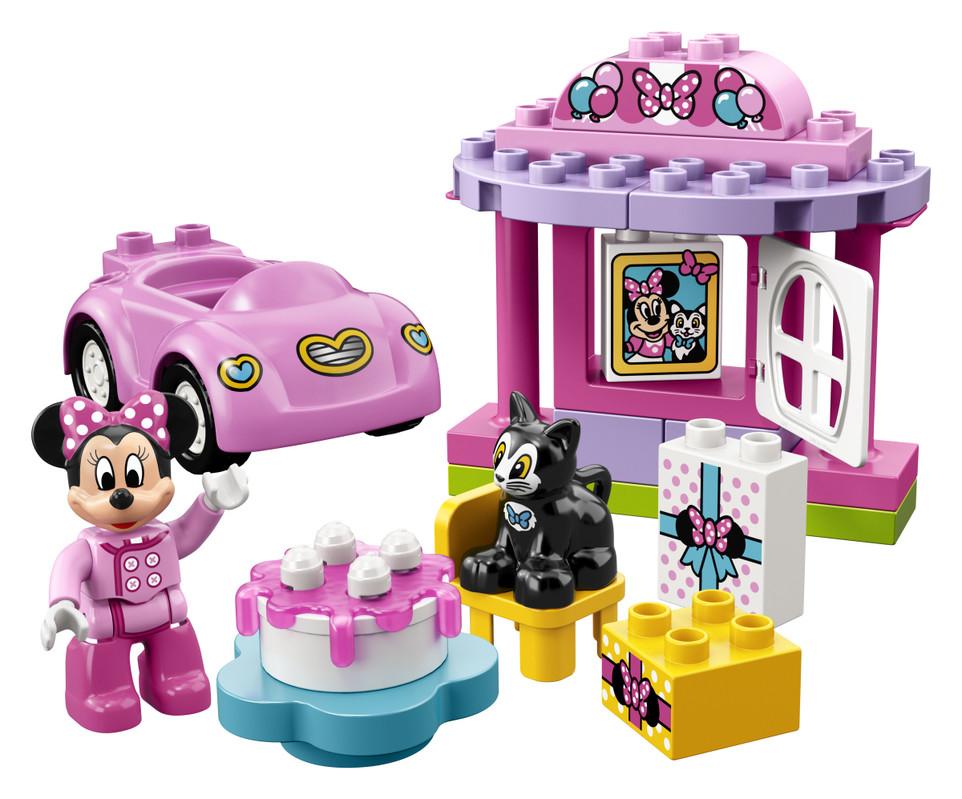 ed27cd2ab3 LEGO - Minnie a jej narodeninová oslava - Market24.sk