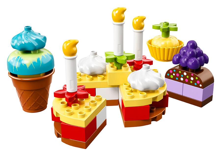 7338711231 LEGO - Moje Prvá Oslava - Market24.sk