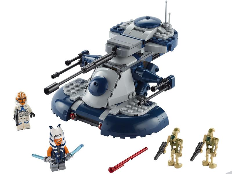 LEGO - Star Wars 75283 AAT