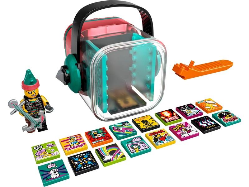LEGO - VIDIYO 43103 Punk Pirate BeatBox
