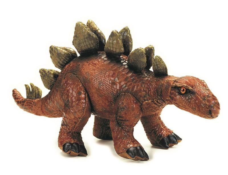 LELLY - National Geografic Ďalšie zvieratká 770782 Stegosaurus - 40 cm