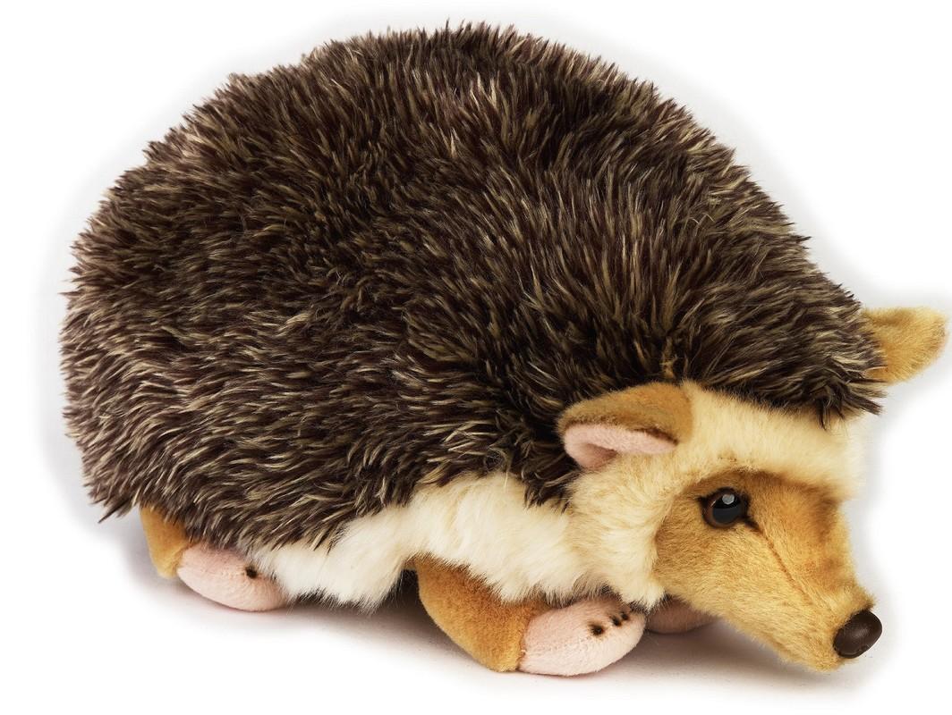 LELLY - National Geografic Zvieratká z púšte 770813 Púštny ježko - 26 cm