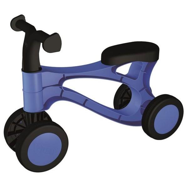 LENA - Detské odrážadlo Rolocykel modrý 07168