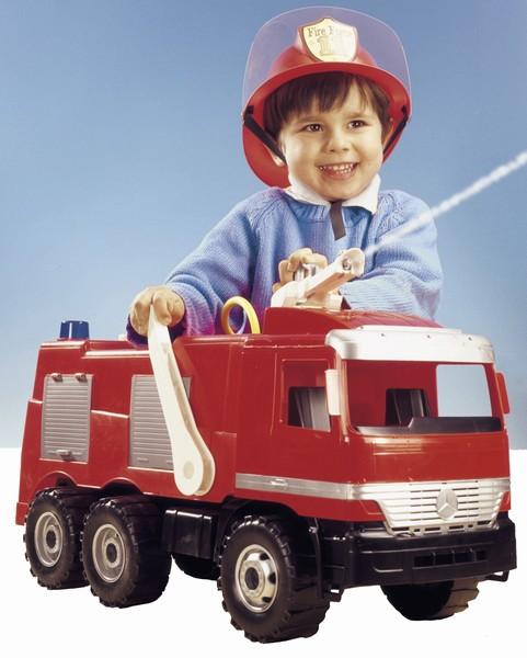 LENA - Mercedes požiarne auto