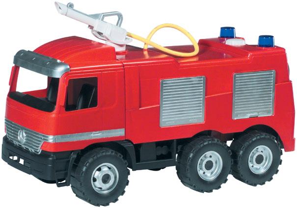 LENA - Mercedes Požiarne Auto 70 Cm