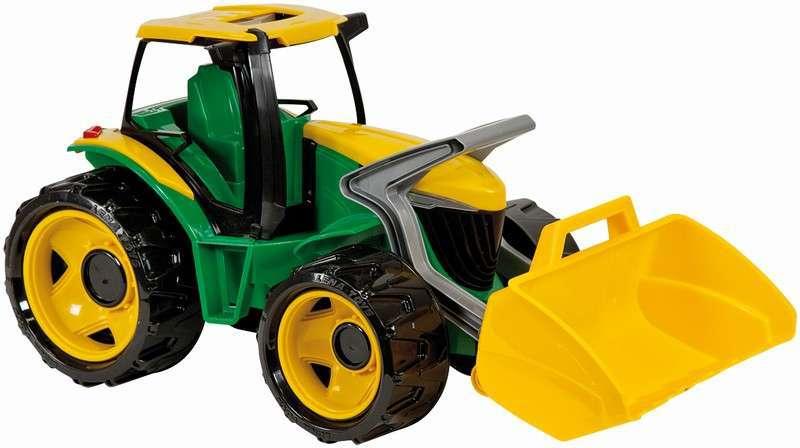 LENA - Traktor s lyžicou