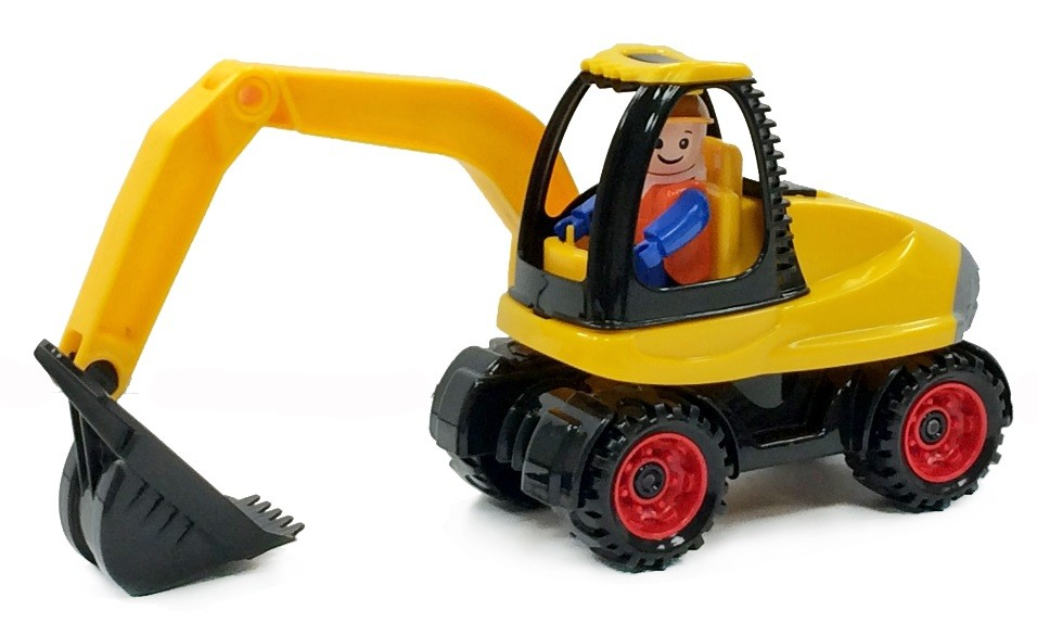LENA - Truckies Bager 01621