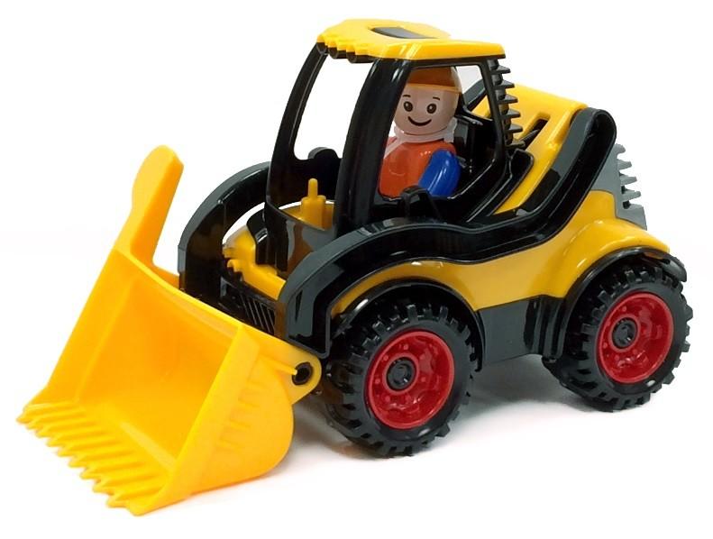 LENA - Truckies Nakladač 01622