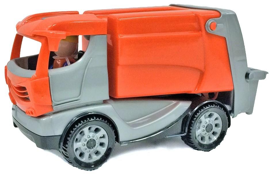 LENA - Truckies Smetiarske auto 01623